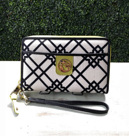 Spartina 449 Seven Oaks Wrist Wallet
