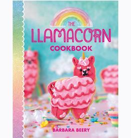 Gibbs Smith Publisher Llamacorn Cookbook