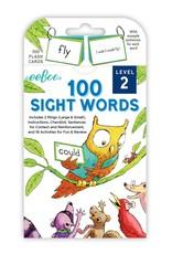 100 Sight Words Level 2