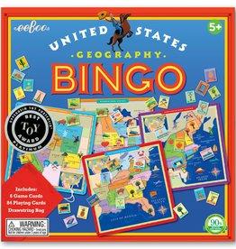 eeBoo United States Bingo