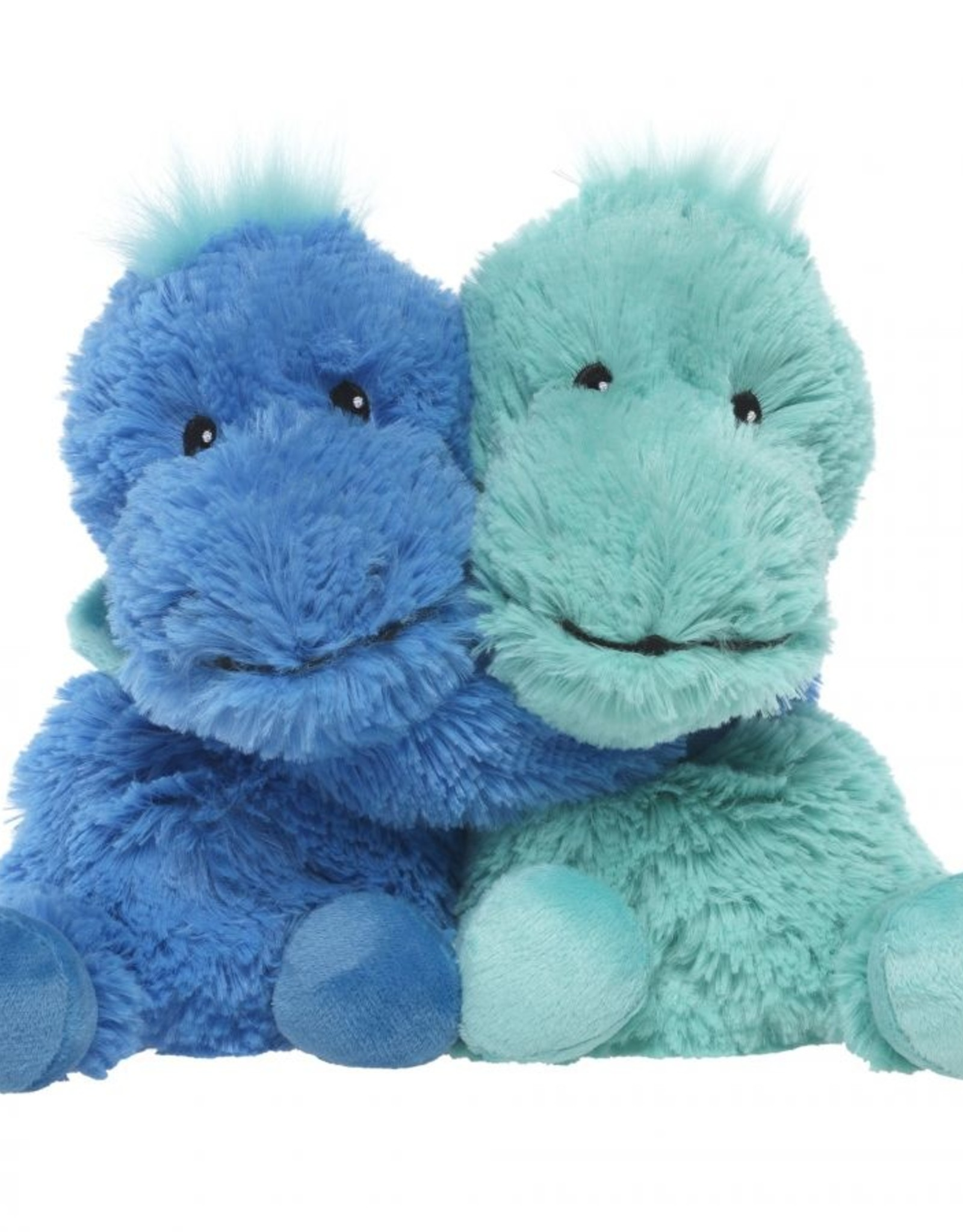 Dinosaur Hugs Warmies