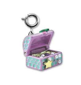Mermaid Swivel Charm