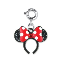 Minnie Ears Headband Charm