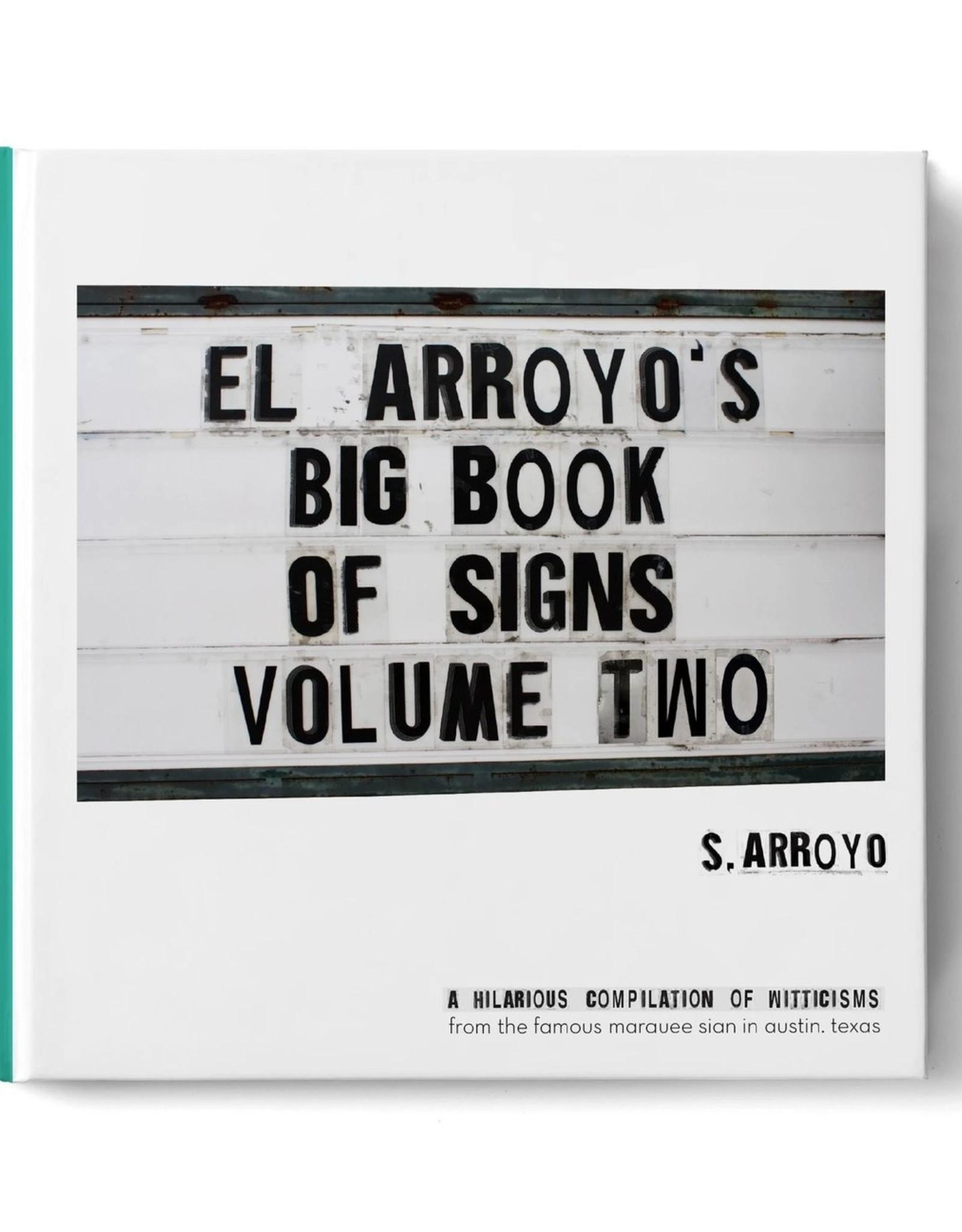 El Arroyo Big Book Vol. 2