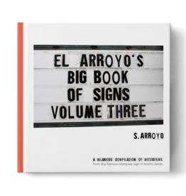 Cozumel Publishing El Arroyo Big Book Vol. 3