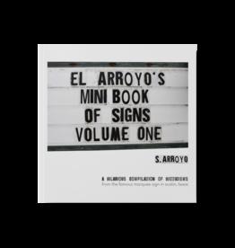 Cozumel Publishing El Arroyo Mini Book Vol. 1