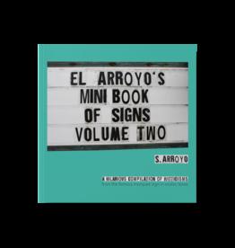 El Arroyo Mini Book Vol. 2