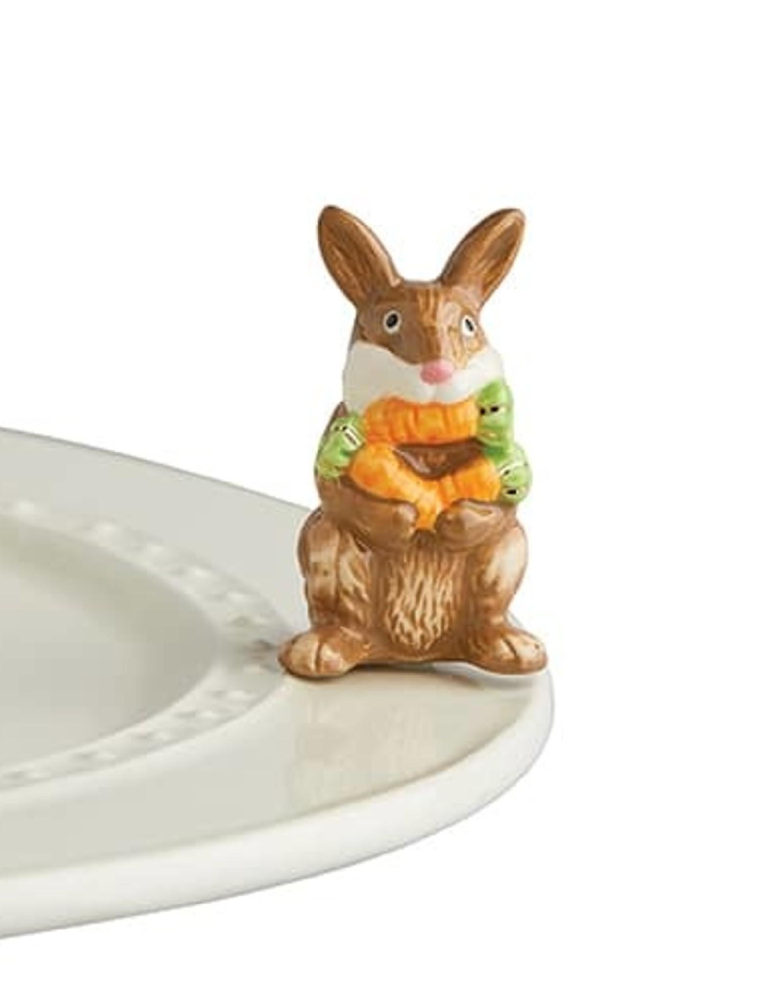 nora fleming Bunny Mini A226
