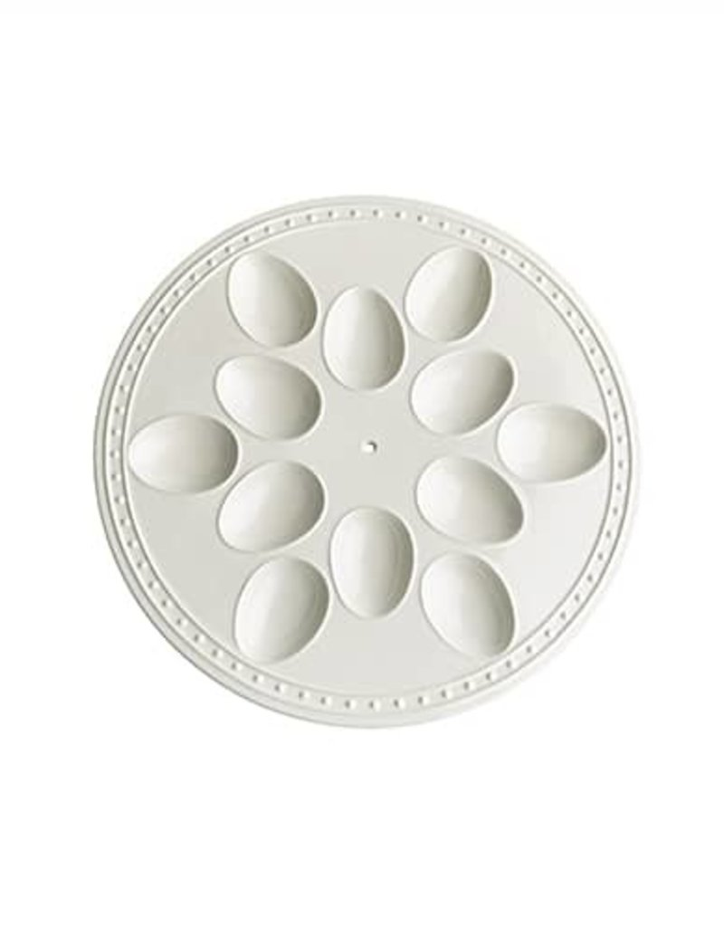 nora fleming NF Egg Platter