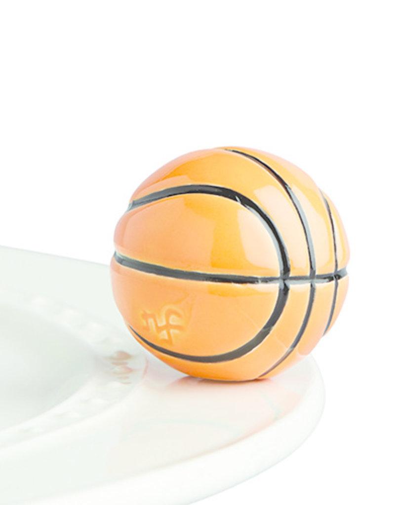 nora fleming Basketball Mini A233