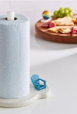 nora fleming NF Melamine Paper Towel Holder