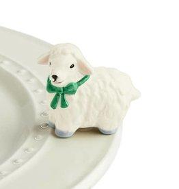 nora fleming Lamb Mini A195