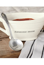 Mudpie Awesome Sauce Dish Set