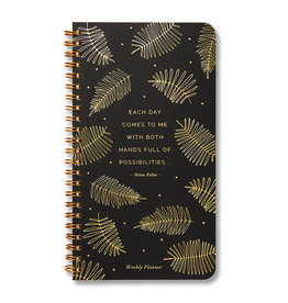 Compendium Inc Each Day Comes Planner