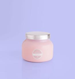 Curio Volcano Bubblegum Petite Jar Candle