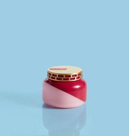Curio Coconut Santal Dual Tone Jar Candle