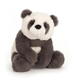 JellyCat Happy Panda Cub Small