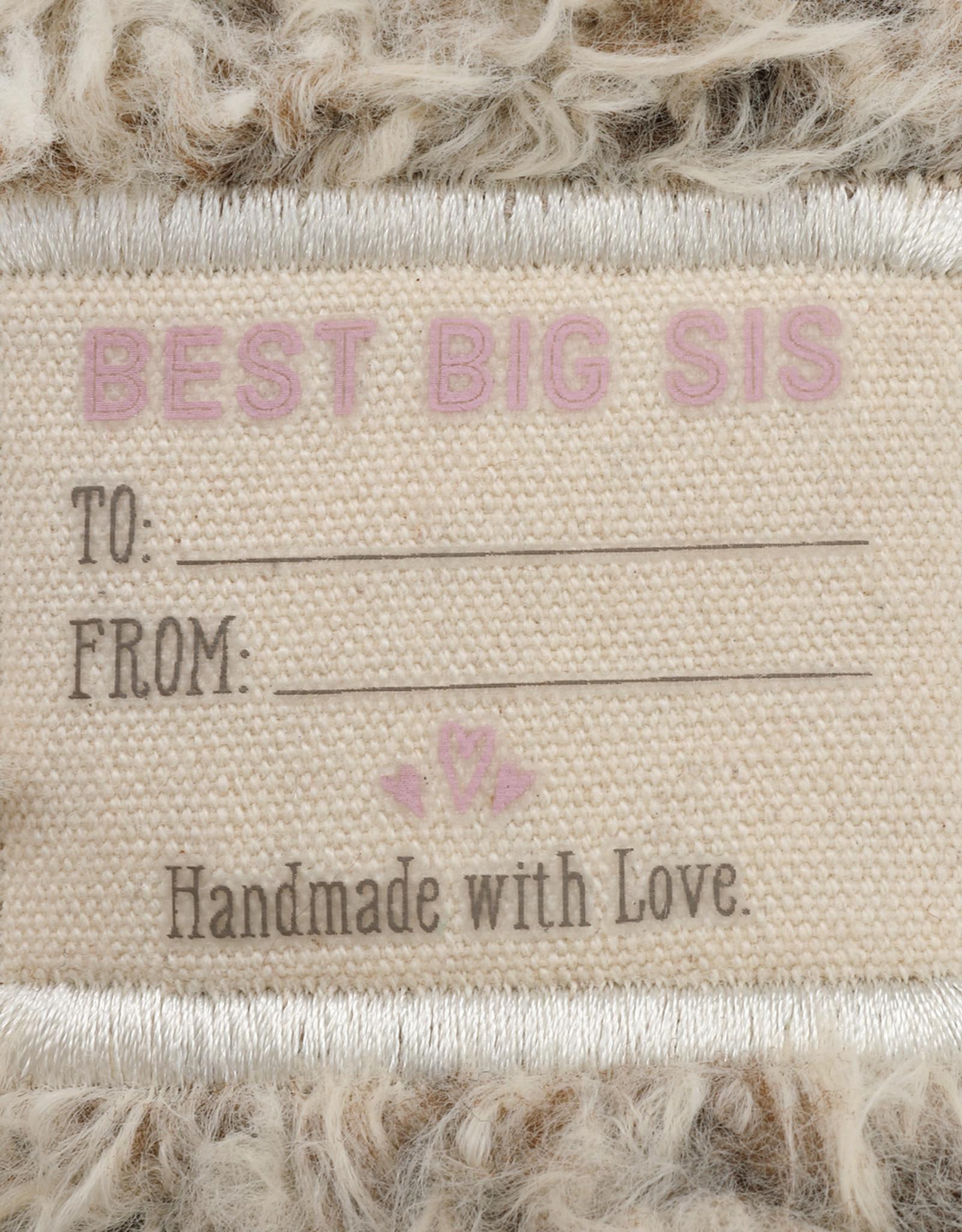 Big Sister Gift Dog