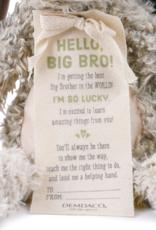Big Brother Gift Dog