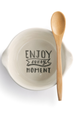 Every Moment Appetizer Bowl