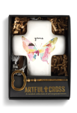 Art Cross - Grace