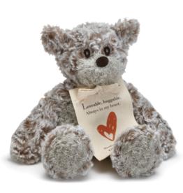 Mini Giving Bear - Love