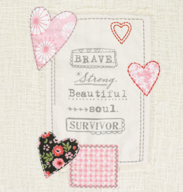 Survivor Throw Blanket