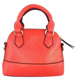 Mila & Rose Fall Orange Girl's Purse