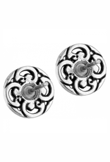 Brighton Betsey Mini Post Earrings - Silver