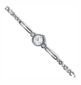 Brighton Infinity Sparkle Watch - Silver