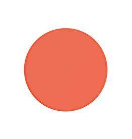 PopSockets Popsocket PopGrip - Neon Orange