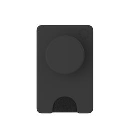 PopSockets PopWallet+ - Black