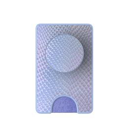 PopSockets PopWallet+ - Iridescent Snake
