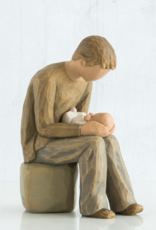 willow tree New Dad - 26129