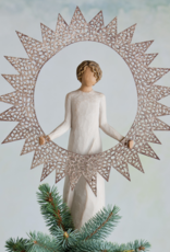 willow tree Starlight Tree Topper - 27277