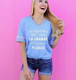 Jadelynn Brooke La Grange Home Tee