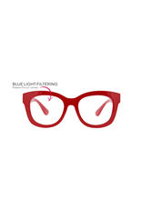 Peepers Center Stage - Red