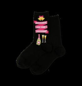 Mother of the Groom Socks
