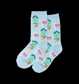 Hot Sox Co. Realtor Women's Socks