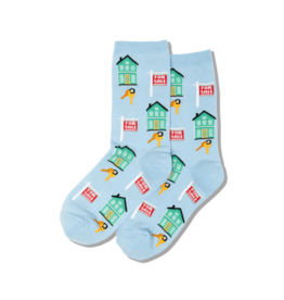 Realtor Women's Socks