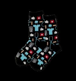 Hot Sox Co. Medical Women's Socks