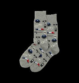 Police Men's Socks