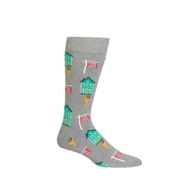 Realtor Men's Socks