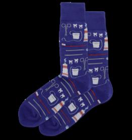 Dentist Men's Socks