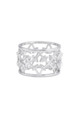 Natalie Wood Designs Believer Ring - Silver
