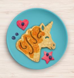 Fred Unicorn Breakfast Mold