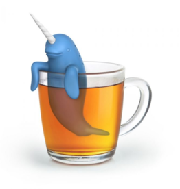 Fred Spiked Tea - Infuser