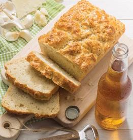 Beer Bread Mix - Garlic Parmesan