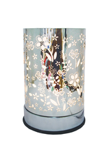 Scentchips Sterling Blooms Warmer