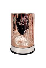 Scentchips Rose Gold Seashell Warmer
